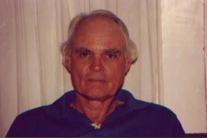 """Bob McQuillen, composer of """"Amelia"""""""