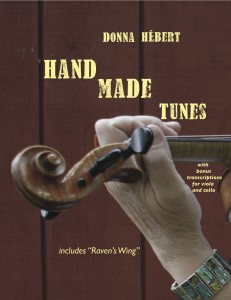 Hand Made Tunes - book download