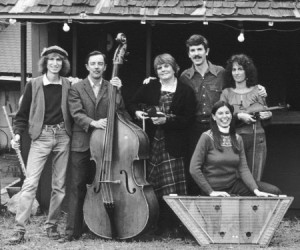 Yankee Ingenuity - Peter Barnes, Cal Howard, Donna, Tony Parkes, Joyce Desmarais, Mary Lea
